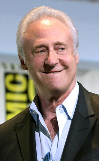 Brent Spiner - Spiner at the 2016 San Diego Comic-Con International promoting Star Trek: Discovery