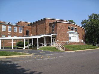 Brentwood High School (Missouri) - Image: Brentwood Mo High School