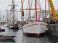 Brest2012 Fée de l'Aulne-mise à l'eau (2).JPG