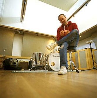 Brian Deck - Deck in the Studio