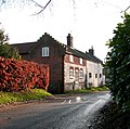 Brick and flint house - geograph.org.uk - 1070142.jpg