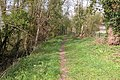Bridleway from Baughton to Stonehall - geograph.org.uk - 120884.jpg