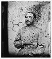 Brig. General Thomas L. Clingman, half-length portrait, seated, facing left LOC cwpb.04765.jpg