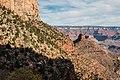 Bright Angel Trail, South Rim, Grand Canyon (33800853451).jpg