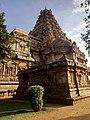 Brihadeeshwarar temple Gangaikondacholapuram 12.jpg