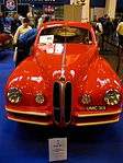 Bristol 400 by Superleggera Touring of Milan (10949500236).jpg