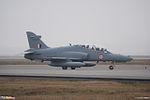 British Aerospace Hawk 132 India Air Force ZK130 (2949445028).jpg