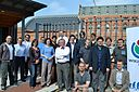 British Library Editathon group.jpg