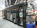 Brno, Autotec, Irisbus Crossway LE.jpg