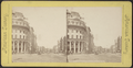 Broadway from State Street, Albany, N.Y, from Robert N. Dennis collection of stereoscopic views.png