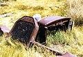 Broken Car, Bodie Ghost Town, CA 1999 (6944550853).jpg