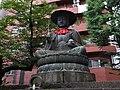 Bronze Jizo-Bosatsu, Taiso-ji 03.jpg