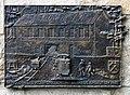 Bronzetafel am Eingang Kilianstollen Marsberg.jpg