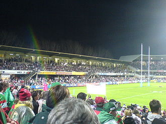 Brookvale Oval - Image: Brookvale Oval 2