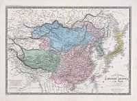 A brief history of the tibetan independence movement in east asia