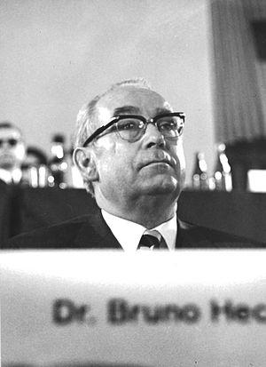 Bruno Heck - Bruno Heck 1971