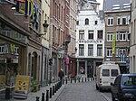Bruxelles - rue vieux centre.JPG