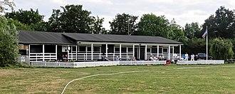 Buckhurst Hill - Buckhurst Hill Cricket Club