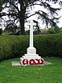 Buckland War Memorial - geograph.org.uk - 1201474.jpg