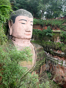 Superstructures - Le grand Bouddha 220px-Buddha_Bust
