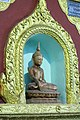 Buddha statue in Chaukhtatgyi Buddha temple Yangon Myanmar (36).jpg