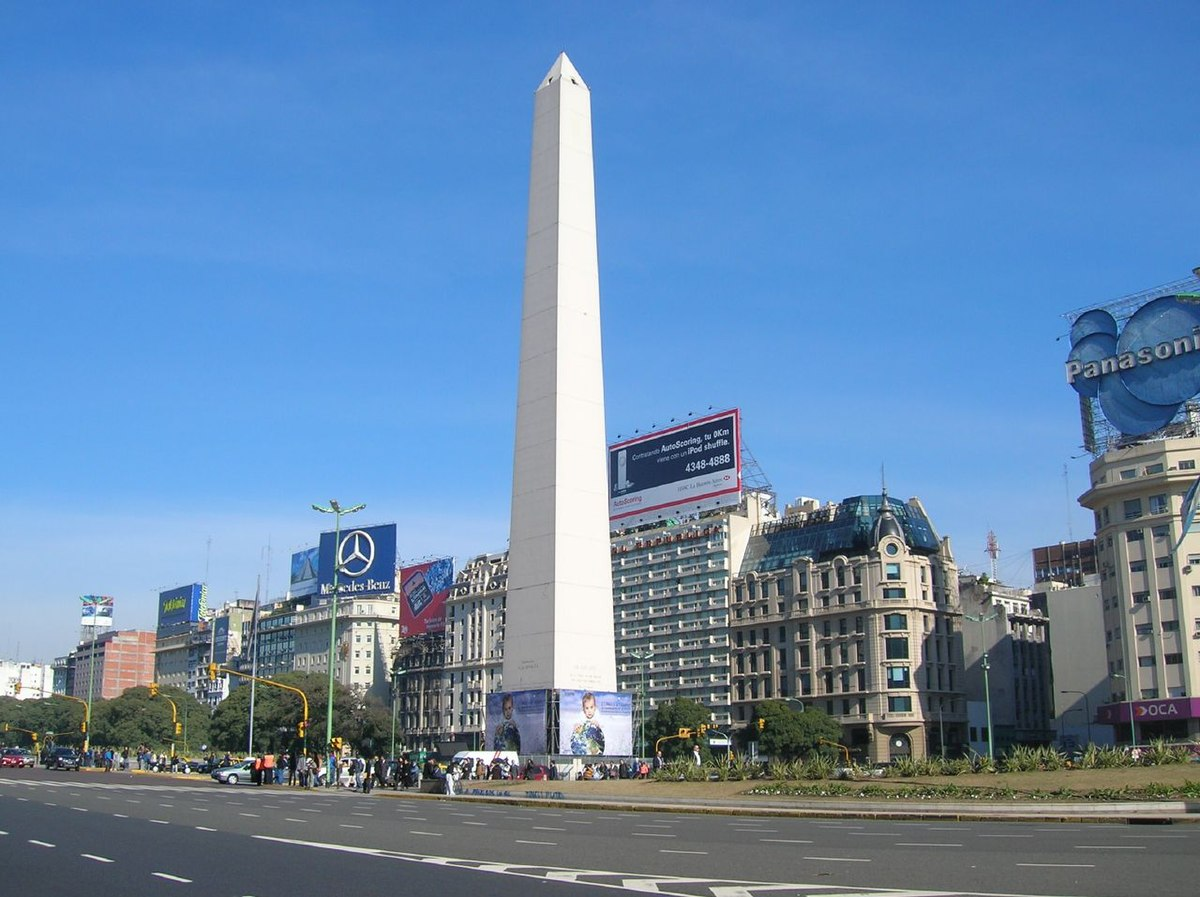Buenos Aires, Argentina, tourist attractions and things to ...