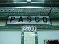 Buenos Aires - Subte - Pasco 3.jpg