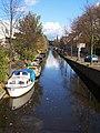 Buitenwatersloot - Delft - 2008 - panoramio - StevenL.jpg