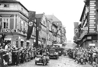 The Holocaust in the Sudetenland Nazi persecution and murder of Jews, 1938–1945