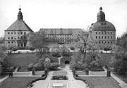 Bundesarchiv Bild 183-37296-0001, Gotha, Schloss Friedenstein