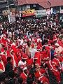 Buon Natale 2019, Thrissur 06.jpg