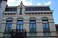 Burgerhuis, Léonce Roelsstraat, Zottegem 01.jpg