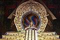 Burial chorten of the 10th Panchen Lama, Tashilhunpo Monastery, Shigatse, Tibet (2).jpg