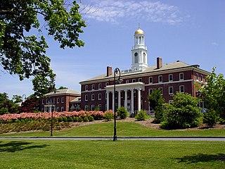 Burke Rehabilitation Hospital Hospital in New York, USA