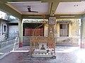 BuroShib Mandir outside at begampur 04.jpg