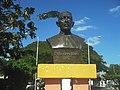 Busto de Ermilo Abreu Gómez, Mérida, Yucatán (02).JPG