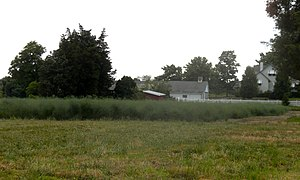 National Register of Historic Places listings in Gloucester County, New Jersey - Image: Butler Farm