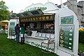 Bwydydd Indiaidd Cyflym Ffair Cricieth - Criccieth Fair Indian Fast Food - geograph.org.uk - 813922.jpg