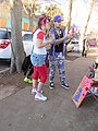 Bywater Barkery King's Day King Cake Kick-Off New Orleans 2019 48.jpg