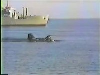 File:CH-46 Sea Knight crash, 1987.ogv