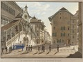 CH-NB - Bern, Rathaus (die Grossräte verlassen das Rathaus) - Collection Gugelmann - GS-GUGE-SCHMID-F-C-10.tif