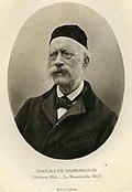 Charles de Grandmaison