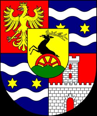 Erdődy - House of Erdődy coat of arms