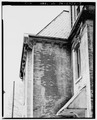 CORNICE DETAIL - George P. Colt House, 628 1-2 East Sixth Street, Erie, Erie County, PA HABS PA,25-ERI,14-7.tif