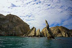 Hình nền trời của Baja California Sur