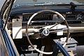 Cadillac El Dorado 1962 Biarritz Convertible Cockpit Lake Mirror Cassic 16Oct2010 (14897187813).jpg