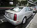 Cadillac STS rear right (15331098615).jpg