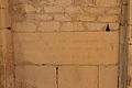 Caen crypte de l'église de la Trinité ossuaire.JPG