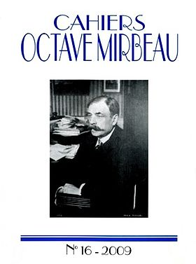 Image illustrative de l'article Cahiers Octave Mirbeau