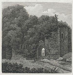 Caldicot Castle - Image: Caldicot Castle
